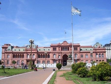 1. Circuito Andino, Iguazú - Buenos Aires 2