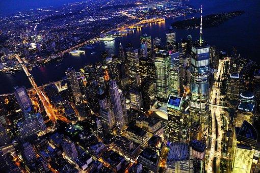 1. Invierno en New York - New York 2