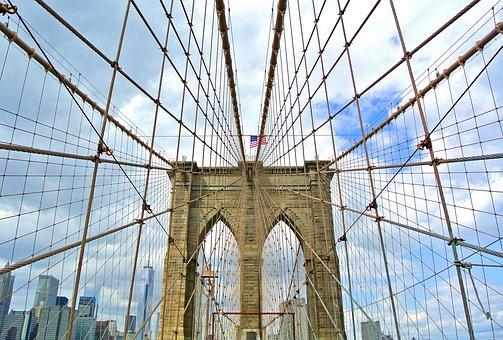 1. Invierno en New York - New York