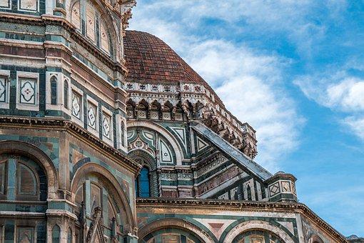 13. De Viena a Roma - Florencia