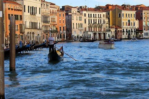 13. De Viena a Roma - Venecia