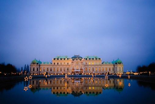 13. De Viena a Roma - Viena