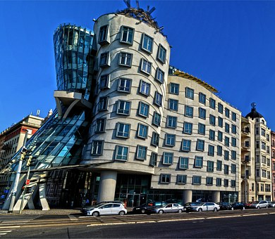 5. Ciudades imperiales - Praga