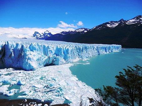 6. Circuito Andino, Calafate, Ushuaia e Iguazú - Calafate