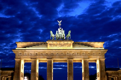 6. De Amsterdam a Praga - Berlin