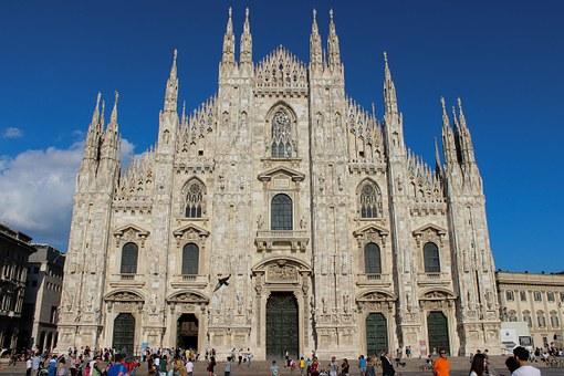7. De Milán a Madrid - Milán
