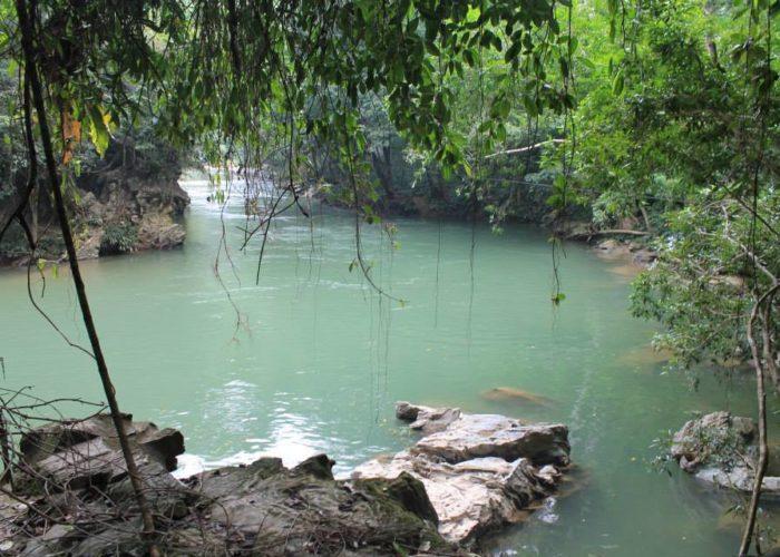 Río Claro 5
