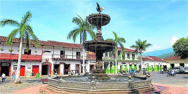 Santa Fe de Antioquia 3