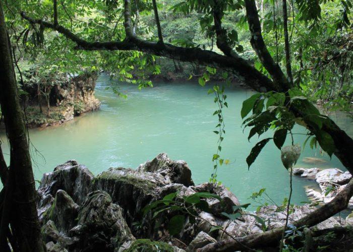Hacienda Nápoles - Río Claro 3