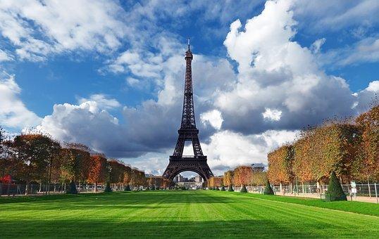 17. Europa Moderna - París