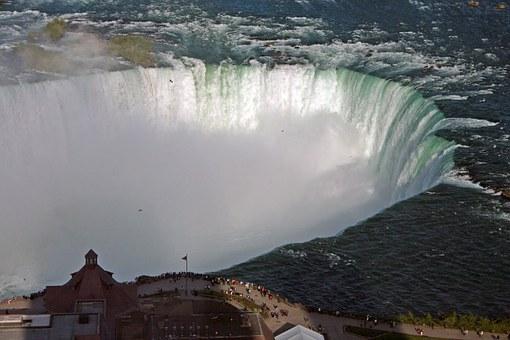 3. Mini Niagara - Niagara Falls 1