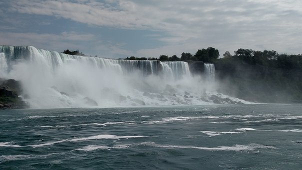 3. Mini Niagara - Niagara Falls 2
