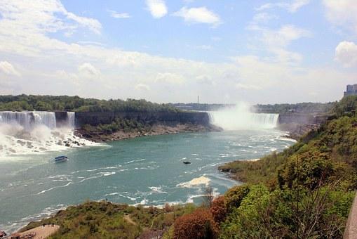 3. Mini Niagara - Niagara Falls 3