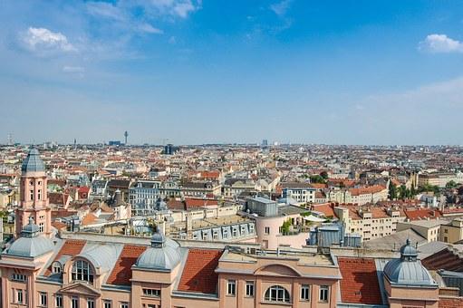 5. Ciudades imperiales - Viena