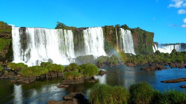 6. Circuito Andino, Calafate, Ushuaia e Iguazú - Iguazú