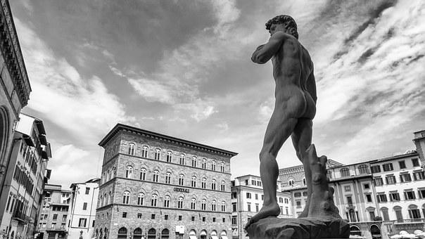 8. De Milán a Roma - Florencia