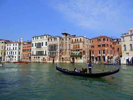 8. De Milán a Roma - Venecia