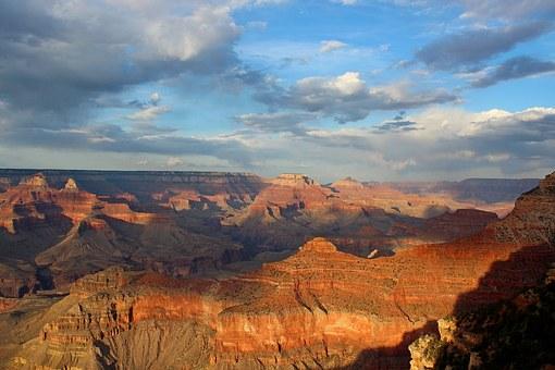 8. Sendero del Oeste - Grand Canyon