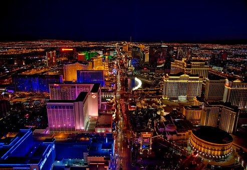 8. Sendero del Oeste - Las Vegas