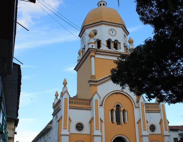 San Rafael 5